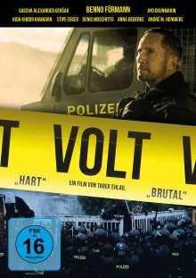 Volt, DVD