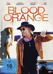 Blood Orange, DVD