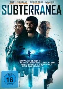 Subterranea, DVD