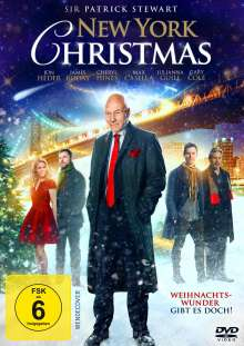New York Christmas, DVD