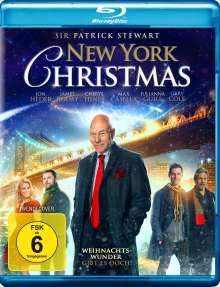 New York Christmas (Blu-ray), Blu-ray Disc