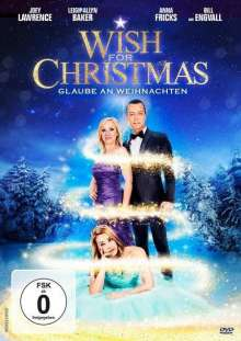 Wish for Christmas, DVD