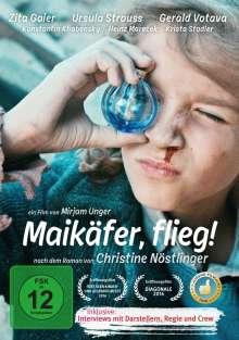Maikäfer, flieg!, DVD