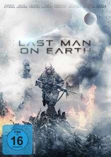 Last Man on Earth, DVD
