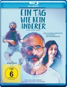 Ein Tag wie kein anderer (Blu-ray), Blu-ray Disc