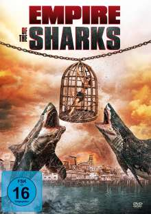Empire of the Sharks, DVD