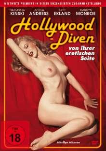 Hollywood-Diven von ihrer erotischen Seite, DVD