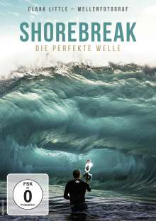 Shorebreak - Die perfekte Welle, DVD