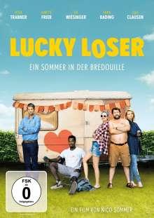 Lucky Loser - Ein Sommer in der Bredouille, DVD