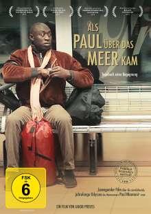 Als Paul über das Meer kam, DVD