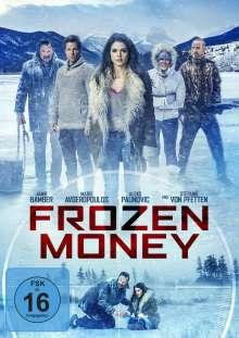 Frozen Money, DVD