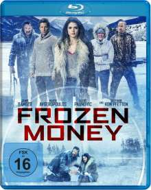Frozen Money (Blu-ray), Blu-ray Disc