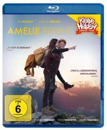 Amelie rennt (Blu-ray), Blu-ray Disc