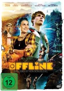 Offline - Das Leben ist kein Bonuslevel, DVD
