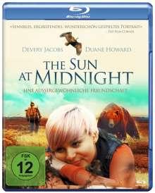 The Sun at Midnight (Blu-ray), Blu-ray Disc
