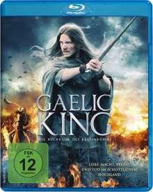 Gaelic King - Die Rückkehr des Keltenkönigs (Blu-ray), Blu-ray Disc