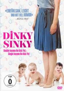 Dinky Sinky, DVD