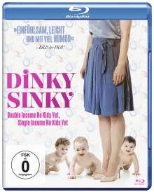 Dinky Sinky (Blu-ray), Blu-ray Disc