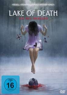 Lake of Death - See des Grauens, DVD