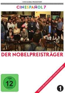 Der Nobelpreisträger (OmU), DVD