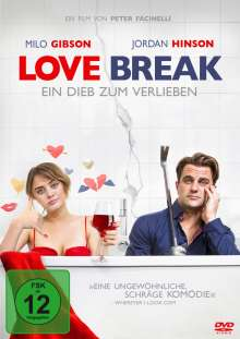 Love Break, DVD