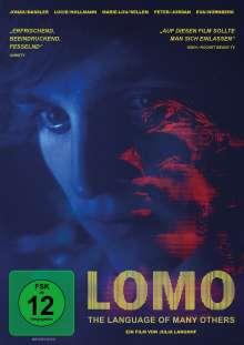 Lomo, DVD