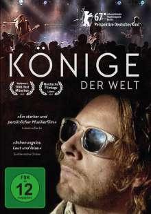 Könige der Welt, DVD