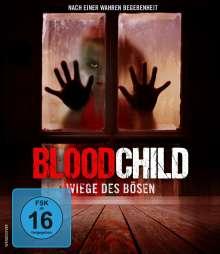 BloodChild (Blu-ray), Blu-ray Disc