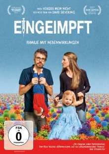 Eingeimpft, DVD