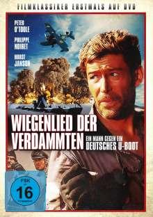 Das Wiegenlied der Verdammten, DVD