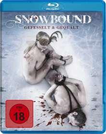 Snowbound (Blu-ray), Blu-ray Disc