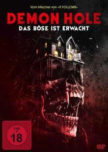 Demon Hole, DVD