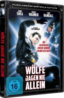Wölfe jagen nie allein, DVD