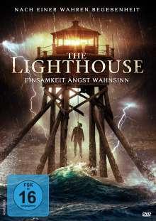 The Lighthouse (2016), DVD