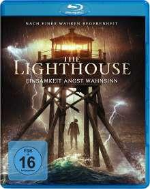 The Lighthouse (2016) (Blu-ray), Blu-ray Disc