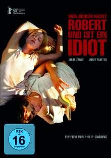 Mein Bruder heisst Robert und ist ein Idiot, DVD