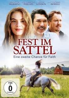 Fest im Sattel, DVD