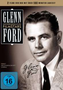 Unvergessliche Filmstars: Glenn Ford, DVD