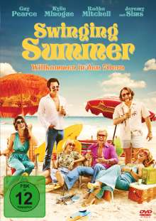 Swinging Summer, DVD