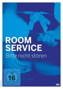 Room Service - Bitte nicht stören, DVD