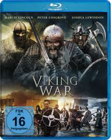 Viking War (Blu-ray), Blu-ray Disc