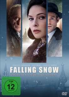 Falling Snow, DVD