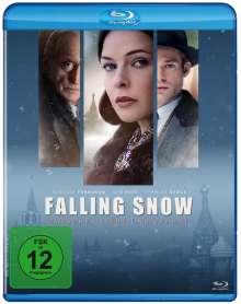 Falling Snow (Blu-ray), Blu-ray Disc