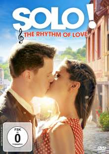SOLO! - The Rhythm of Love, DVD