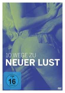 10 Wege zu neuer Lust, DVD
