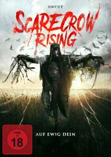 Scarecrow Rising, DVD