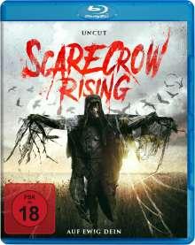 Scarecrow Rising (Blu-ray), Blu-ray Disc