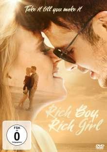 Rich Boy, Rich Girl, DVD