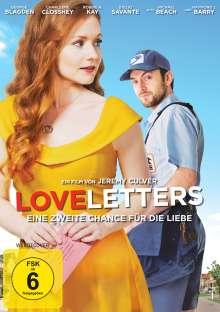 Loveletters, DVD