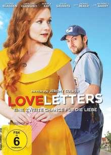 Loveletters (Blu-ray), Blu-ray Disc